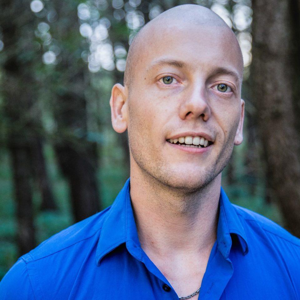 Johan Haagsma